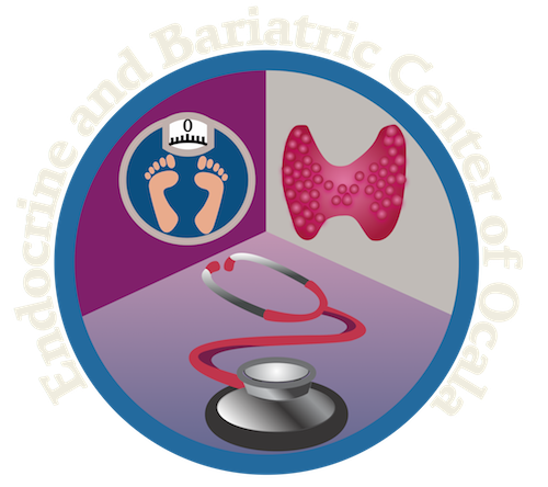 Endocrine and Bariatric Center of Ocala logo with link to homepage