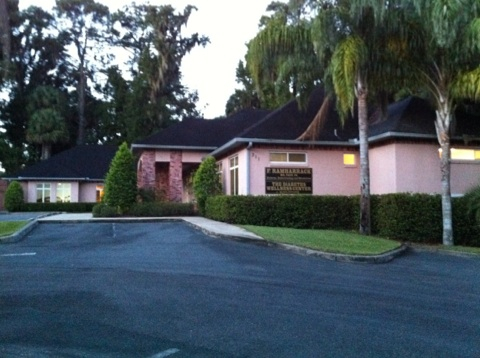 Endocrine and Bariatric Center of Ocala office