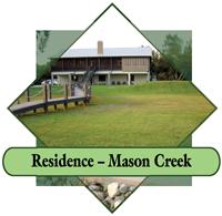Mason Creek residence photo