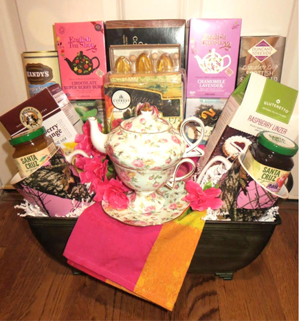 What is a Gift Basket Packaging Service? | Penny's Gift Baskets