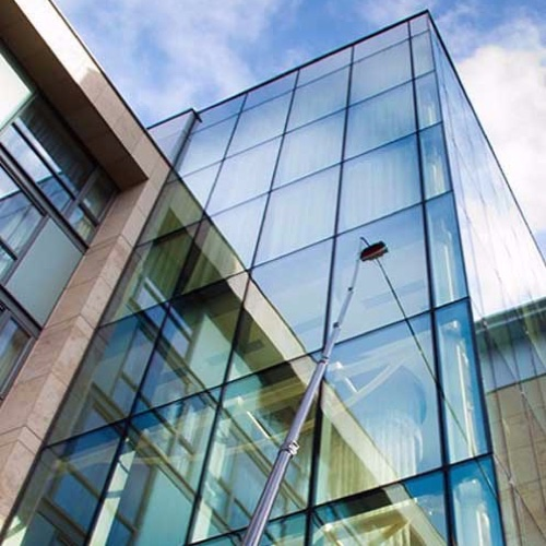 Commercial Window Cleaning in Las Vegas