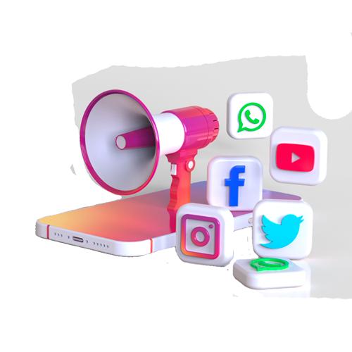 realizzazione social media marketing