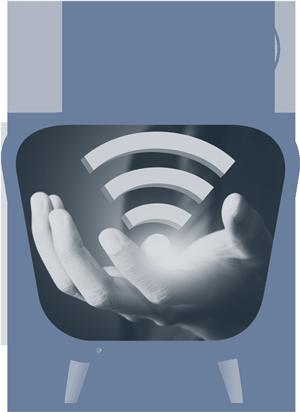 Wi-Fi Booster Service