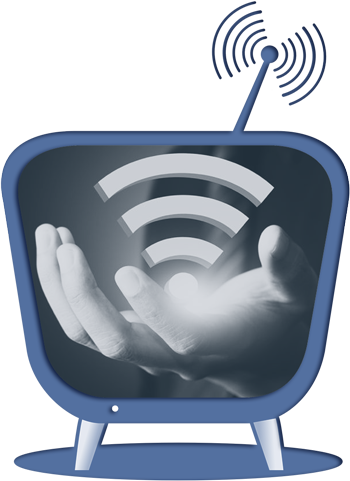 Wi-fi Systems Icon