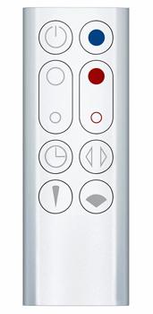 télécommande Dyson AM09