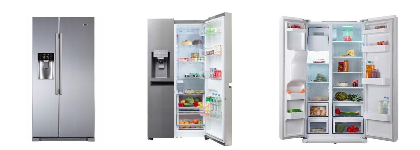 photo frigo américain