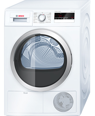 photo seche linge condensation pompe a chaleur
