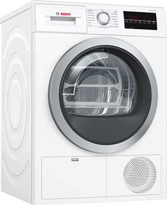 photo seche linge condensation standard