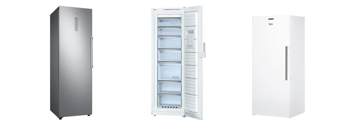 photo congélateur armoire