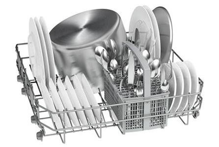 photo tiroir lave vaisselle
