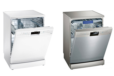 photo 2 lave vaisselle cote a cote