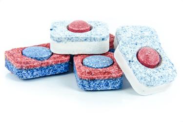 photo tablette lave vaisselle