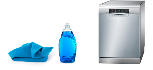 illustration entretien lave vaisselle