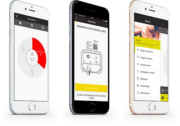 illustration app e-one