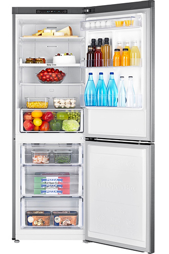 photo refrigerateur congelateur