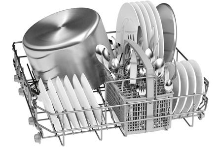 illustration capacite lave vaisselle encastrable