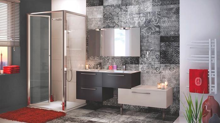 photo salle de bain Cuisinella