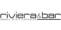 logo riviera & bar