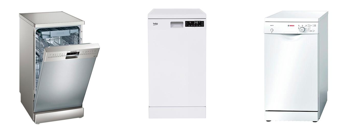photo lave-vaisselle 45cm