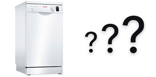 illustration choix lave vaisselle