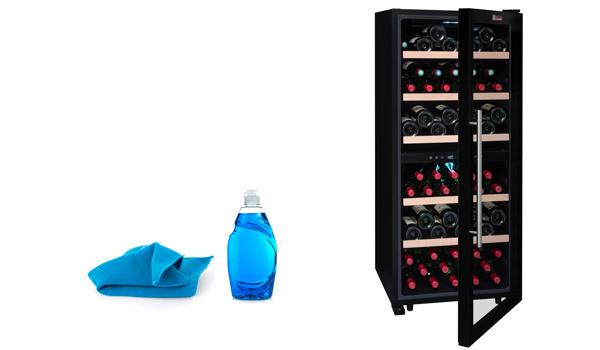 illustration entretien cave a vin