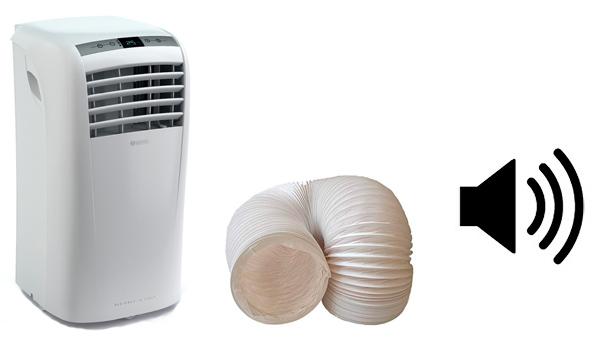 illustration climatiseur mobile