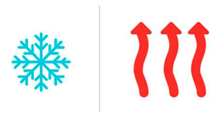 illustration type de climatiseur