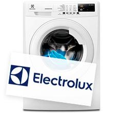 photo lave linge Electrolux