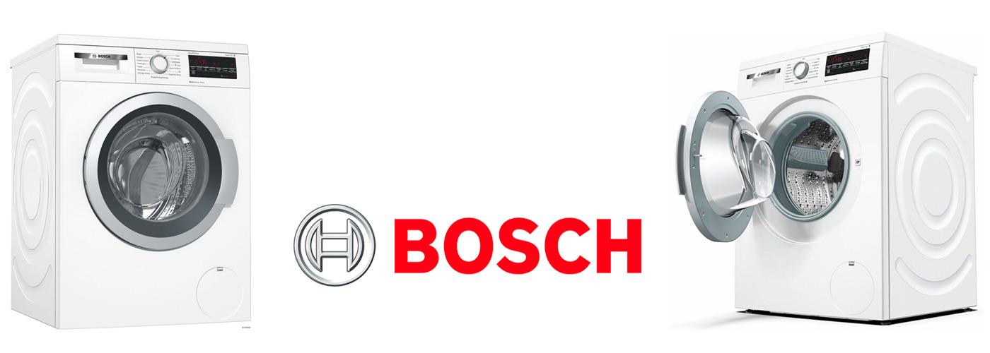 photo lave linge Bosch