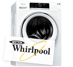 photo lave linge Whirlpool