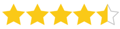 photo star rating