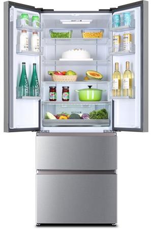 photo refrigerateur multiportes