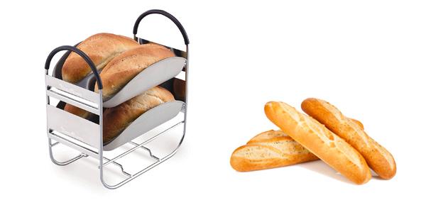 photo mini baguette machine a pain
