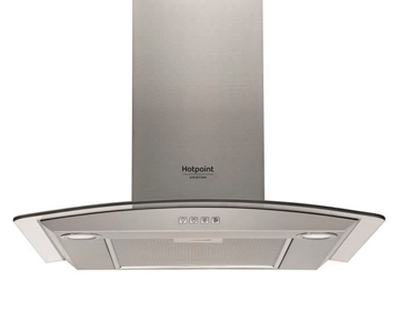 photo Hotpoint HHGC65FLMX