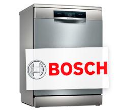 Photo lave vaisselle Bosch