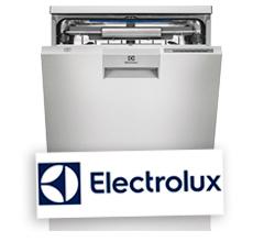Photo lave vaisselle Electrolux