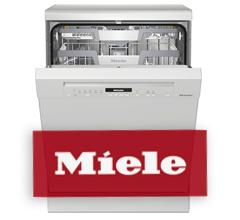 Photo lave vaisselle Miele