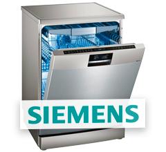 Photo lave vaisselle Siemens