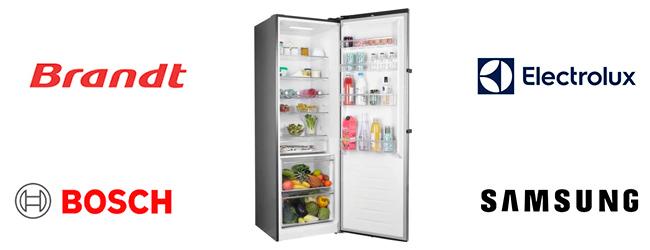 illustration marque refrigerateur 1 porte