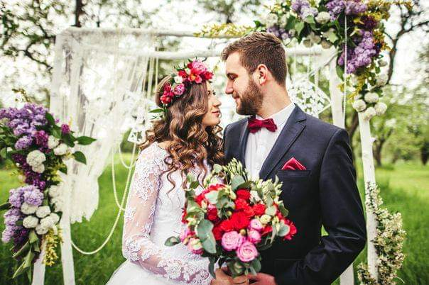 Narmbool Wedding Fair