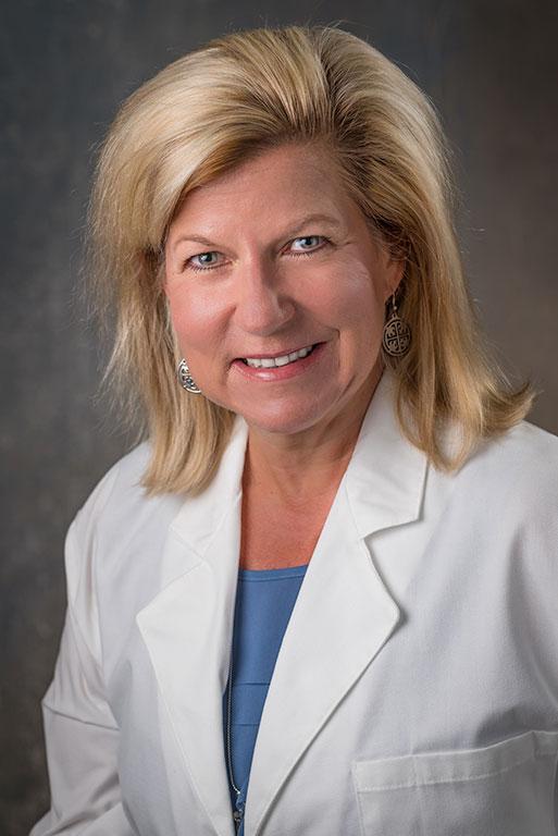 Dr. Diane Kirby