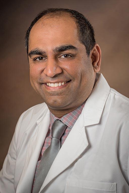 Dr. Farhan Siddiqui