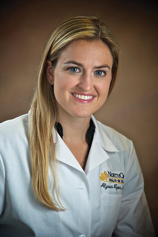 Dr. Alyssa Lyon