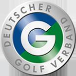 Logo Deutscher Golf Verband