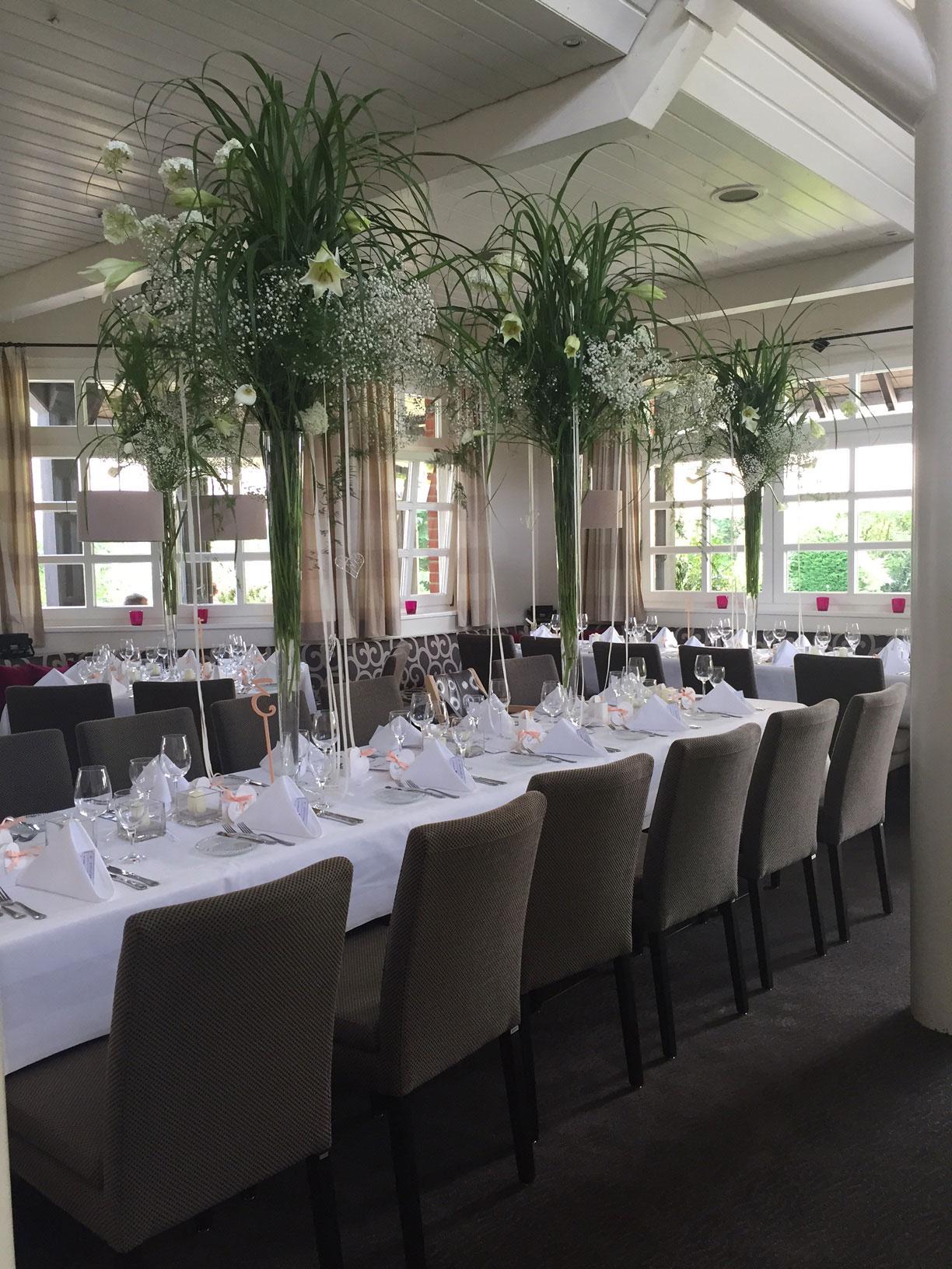 Restaurant | Golf- und Landclub Bad Neuenahr / Ahrweiler