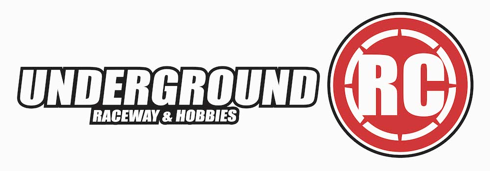 Underground Raceway and Hobbies