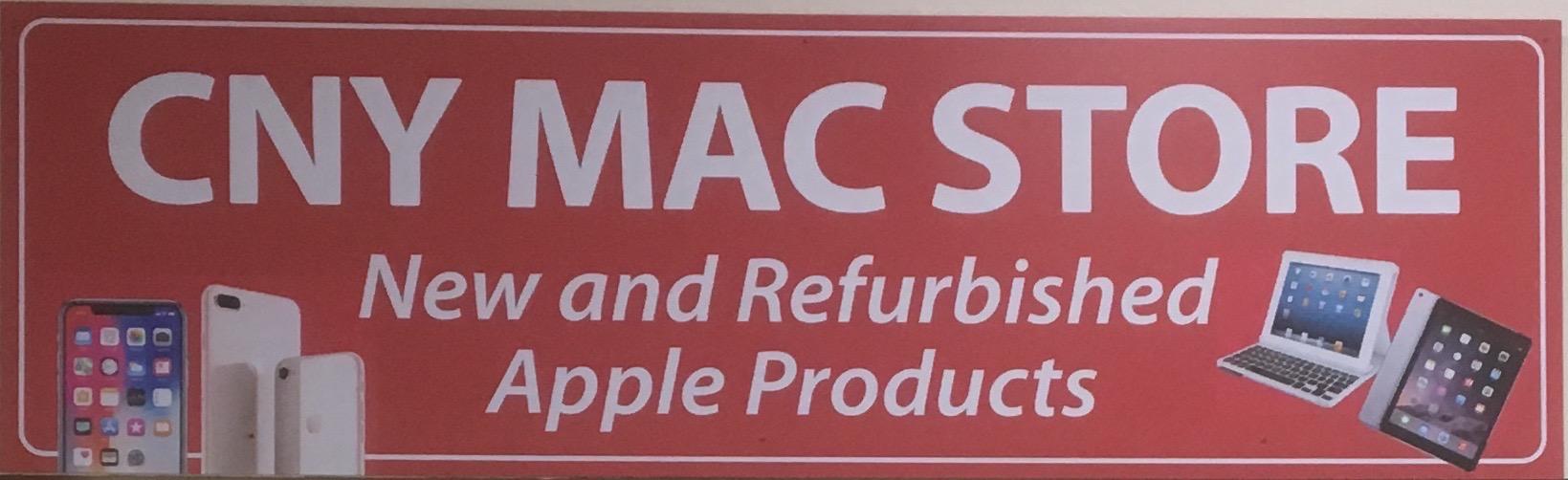 CNY Mac Store