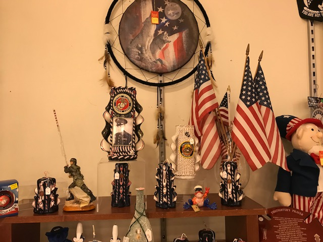 Ye Old Candleman dream catchers
