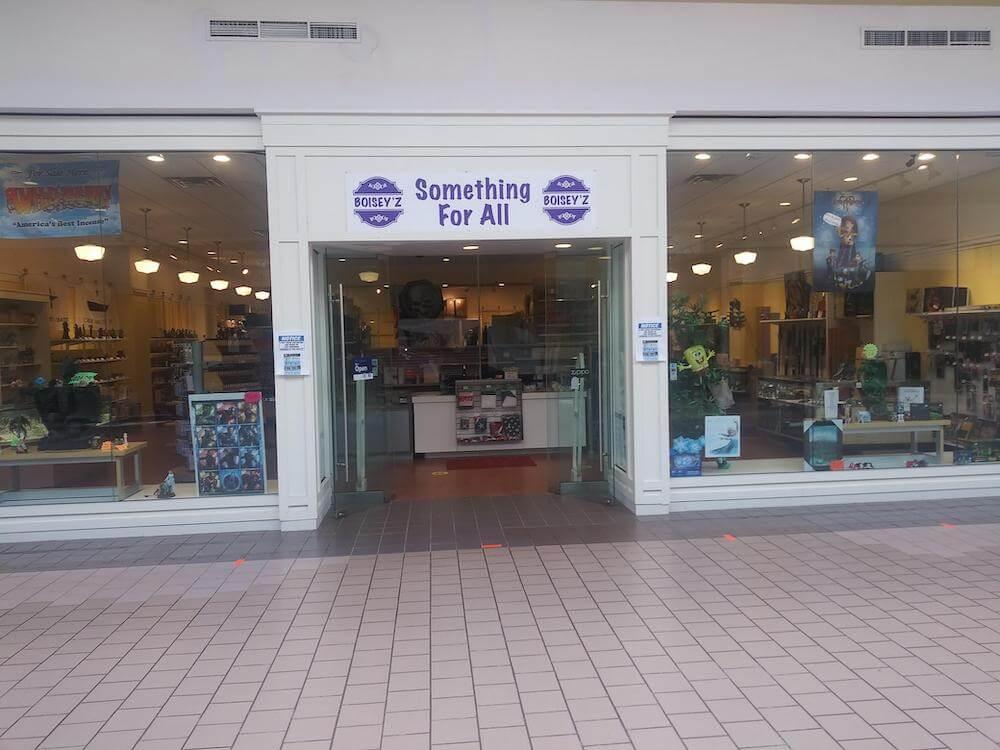Photo of Boizey'Z Gifts storefront
