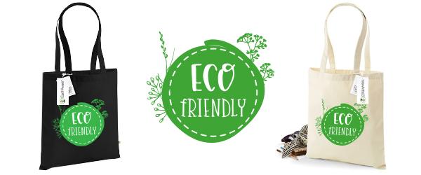 Eco Puuvillakassit